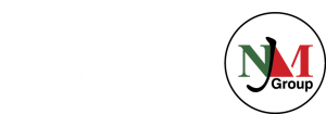Bike Hoops Logo NJM Icon